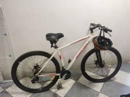 Bicicleta Houston aro 29 - 21 velocidades