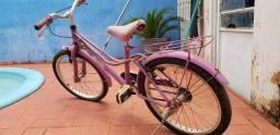 Bike monark pequena *necessidade de manutenção