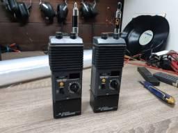 Radio transmissor vintage