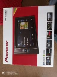 Dvd player Pioneer novo na caixa com nota fiscal * linhares. Não troco