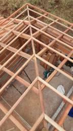 Carpinteiro telhados *
