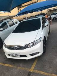 Vendo Honda Civic exs