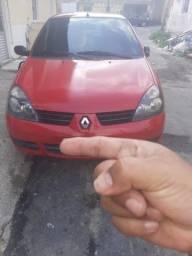 Clio 2009 com ar