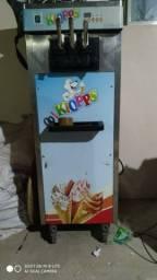 Máquina de sorvete kiopps