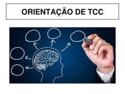 Assessoria em TCC