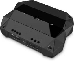 Amplificador Jbl Club-5501 Alta Performance 550w Rms
