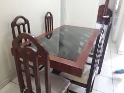 Venda de mesa de sala