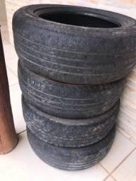 4 pneus Goodyear 16 205x60