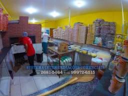 Pizzaria há 14 anos com mesmo dono, na região da Zona Leste de SP Ref.: 1378
