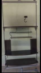 Vende-se rack semi-novo