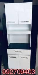 Armário de Cozinha (0,60x1,84)Novo