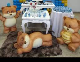 Ursos para decoração