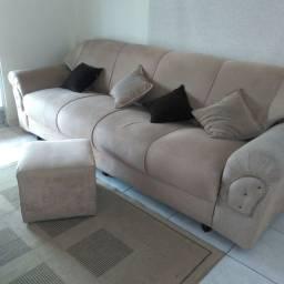 Vendendo um sofá,de 4 lugares!