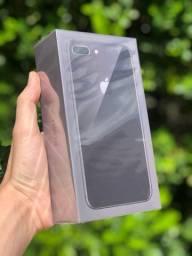 iPhone 8 Plus 128Gb Sem Juros no Cartão