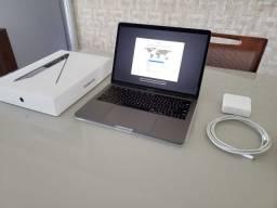Macbook Pro 13 2019 2.4ghz/i5/256gb/8gb. 38 Ciclos. Como Novo!