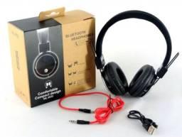 Fone De Ouvido Bluetooth Wl-w33 / Yx-33
