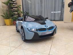 Carro elétrico BMW i8 NOVO 12V