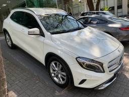 Mercedes Benz GLA 200 Advance