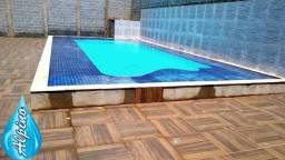 LS -Garanta sua piscina direto da fabrica