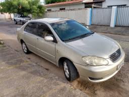 Corola 2008 - para vender logo