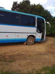Ônibus wolkis 16210