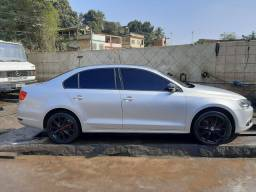 VW Jetta 2.0 CL TIPTRONIC 2012 GNV 5° COMPLETO
