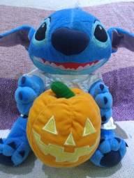 Stitch edição Halloween