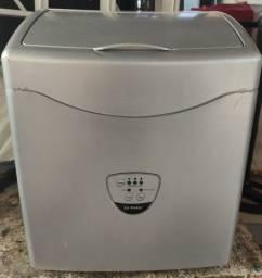 Maquina de gelo springer icemaker ac cartões