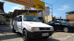 Fiat Uno Mille Smart 2001