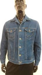 Blusa jeans wangler m