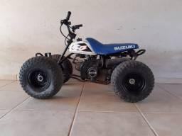 Mini quadriciclo 50cc