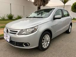 Vendo gol G5 power 1.6 8v completo 2009/2009