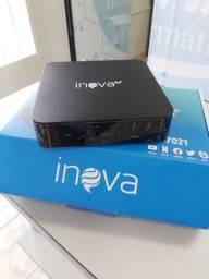 Tv box 4K 5g inova