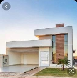Casa três suítes, Condomínio Terras Alpha 525 mil
