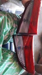 Lanternas de HB20