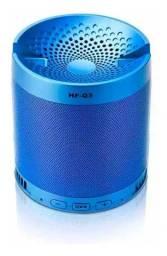 Caixa De Som Portátil Bluetooth Hf-q3