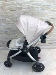 Carrinho Bebê Travel System Maxi-cosi Anna