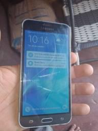 Samsung j3 conservado