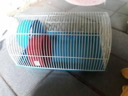 Gaiolas de hamster