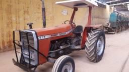 Trator MF 275-84