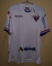 Camisa Do Fortaleza Oficial kappa 2016