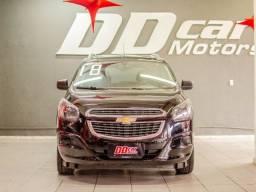 Chevrolet Spin 1.8 Mt LT 2018