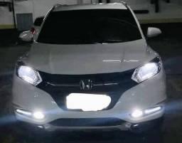 Honda HR-V EXL 2016 Completa *