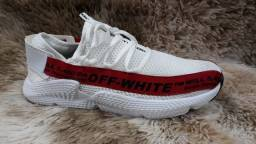 Tênis Adidas Off-White ( 40/41 )