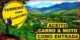 #V# V19- CORRA NÃO PERCA TEMPO OTIMAS CONDIÇÕES DE PAGAMENTO DO SEU TERRENO