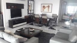 Apartamento no Condomínio Varandas do Rio Negro 100% Mobiliado na Ponta Negra