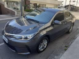 Corolla 2019 GLI 1.8 Flex 4P Automático