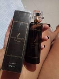 Perfume avon e hidratante ekos natura
