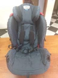 Cadeira para carro burigotto semi novo de 0 a 25 kg