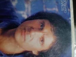 Lp Roberto Carlo Coração 1984